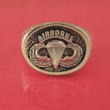airborne ring