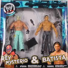 batista and mysterio