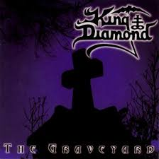 King Diamond - Graveyard