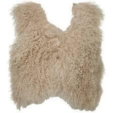 mongolian sheepskin