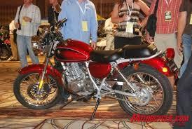 2009 suzuki tu250x