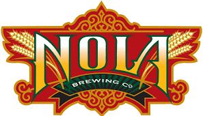 Say Hello to NOLA Brewing