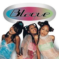 blaque cd