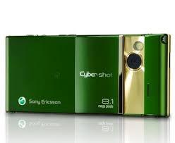 cyber shot mobiles