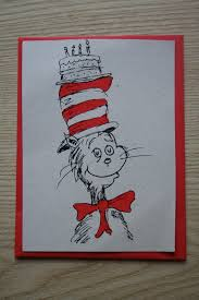dr seuss party invitations
