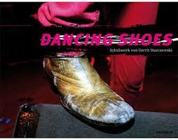 dancing shoes book