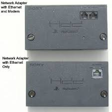 ps2 network adaptor