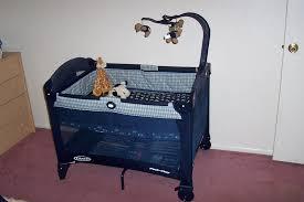 play pen crib