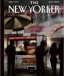 iphone new yorker cover