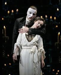 phantom of the opera anime