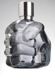 new diesel perfume