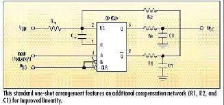 frequency to voltage converters