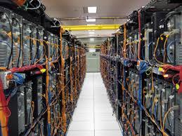 datacenter photo
