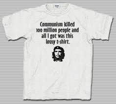 che tee shirts