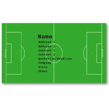 business soccer