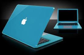macbook blue