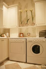 laundry room decorating