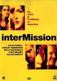 intermission dvd