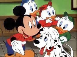 fotos de mickey mouse