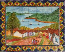 mexican murals