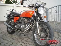 1976 honda 550