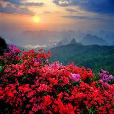 paisajes bellos