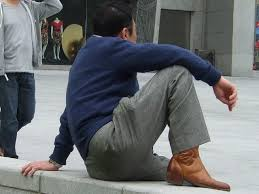 cowboy shoe