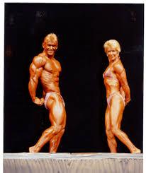bodybuilding woman pictures