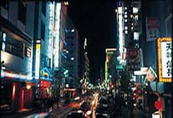 nightclubs in japan