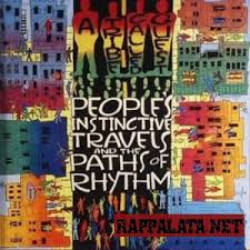 A Tribe Called Quest - Ham N