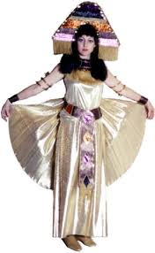 egyptian costume pictures