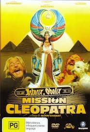 mission cleopatra