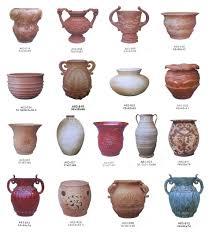 china pots