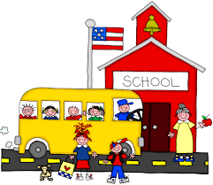 picture of school house