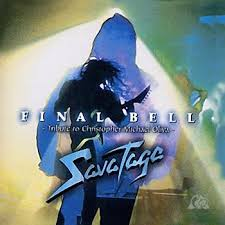 Savatage - Final Bell / Ghost In The Ruins - A Tribute To Criss Oliva