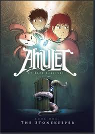 amulet stonekeeper