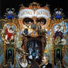 dangerous michael jackson album