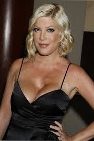 Tori Spelling Jewelry: Were