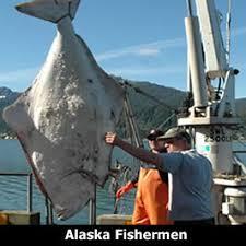 alaskan fish