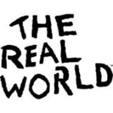 mtv the real world