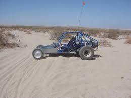 chenowth dune buggies