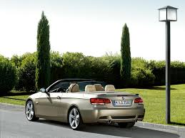 2010 bmw 3 series convertible
