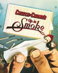Cheech And Chong - Up In Smoke