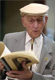 old man cap