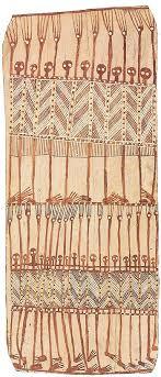 aboriginal bark paintings