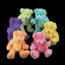 cute stuffed bears