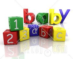 baby toy blocks