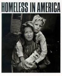 homelessness america