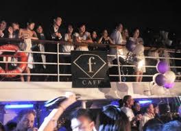 fashion boat