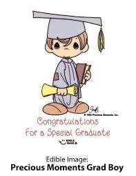 precious moments graduation
